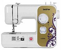 Швейная машинка Brother LS-350S, белый