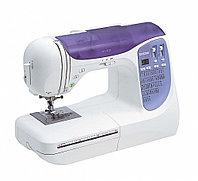 Швейная машинка Brother NX-200, фиолетовый