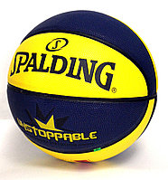 Баскетбольный мяч Spalding Unstoppable 38