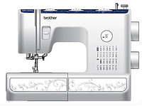 Швейная машинка Brother ML-500, белый