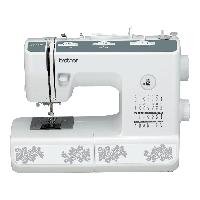 Швейная машинка Brother Star-55X, белый