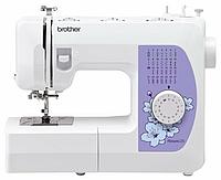 Швейная машинка Brother Hanami-27S, белый