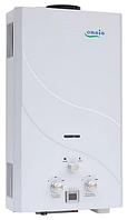 Газовый проточный водонагреватель Oasis 20кВт(б)-Р, белый
