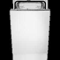 Посудомоечная машина Electrolux ESL94201LO, белый