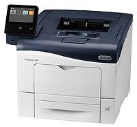 Цветной принтер Xerox VersaLink C400DN, белый