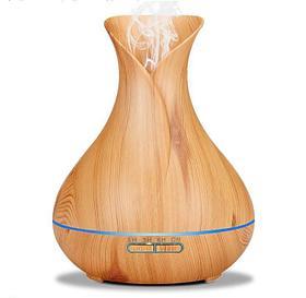 Ультразвуковой диффузор-ароматизатор, увлажнитель воздуха Aroma Diffuser 500 мл
