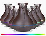 Ультразвуковой диффузор-ароматизатор, увлажнитель воздуха Aroma Diffuser 500 мл, фото 2