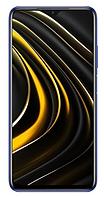 Смартфон Xiaomi Poco M3 4GB 128GB (Cool Blue), Синий