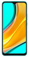 Смартфон Xiaomi Redmi 9 3/32GB, зеленый