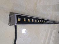 Линейные светодиодные светильники - жёлтый