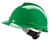 Каска V_gard Vortex, зеленый