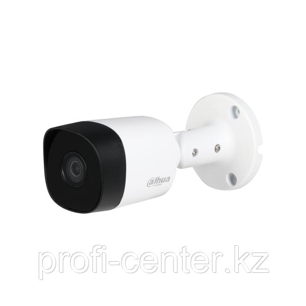 HAC-B2A41P-0280B Цилиндрическая камера 4мр, ИК 20м