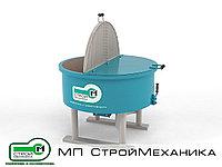Бетоносмеситель принудительного действия СКАУТ 300 ПРОФЕССИОНАЛ, фото 1