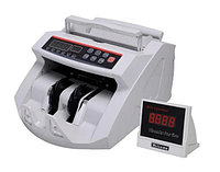 Денежно-счетная машинка сортировщик для счета денег bill counter Bl 11 с детектором валют