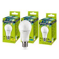 Светодиодная лампа Ergolux LED-A60-17W-E27-6K