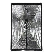 Софтбокс 50X70 см зонт от Vipstudio.kz, фото 2