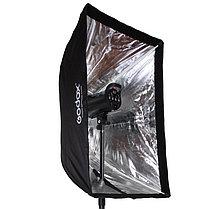 Софтбокс 50X70 см зонт от Vipstudio.kz, фото 3