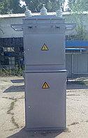 Комплектная трансформаторная подстанция типа сельчанка 100кВА