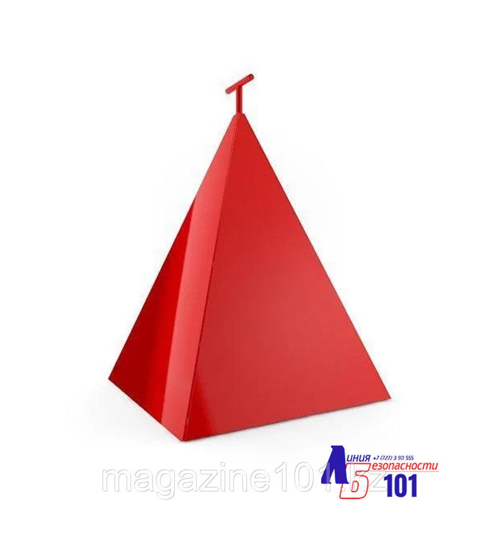 Пирамида ПГ-1 (500*500*550)