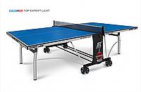 Теннисный стол Top Expert Light, фото 1