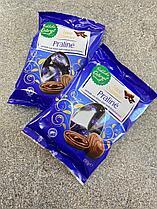Конфеты шоколадные Praline c начинкой 125гр