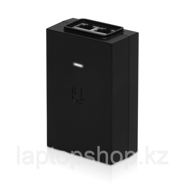 Адаптер Ubiquiti POE-48 24В 0.5A Gigabit
