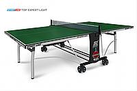 Теннисный стол Top Expert Light green с сеткой, фото 1