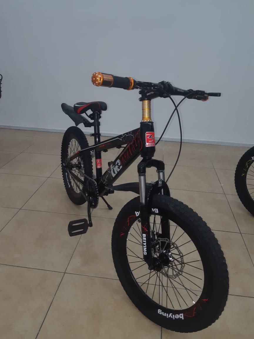 Велосипед 20 дюймов 19 рама - фото 3