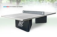 Теннисный стол City Power Outdoor с сеткой