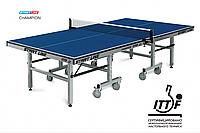 Теннисный стол Champion, фото 1