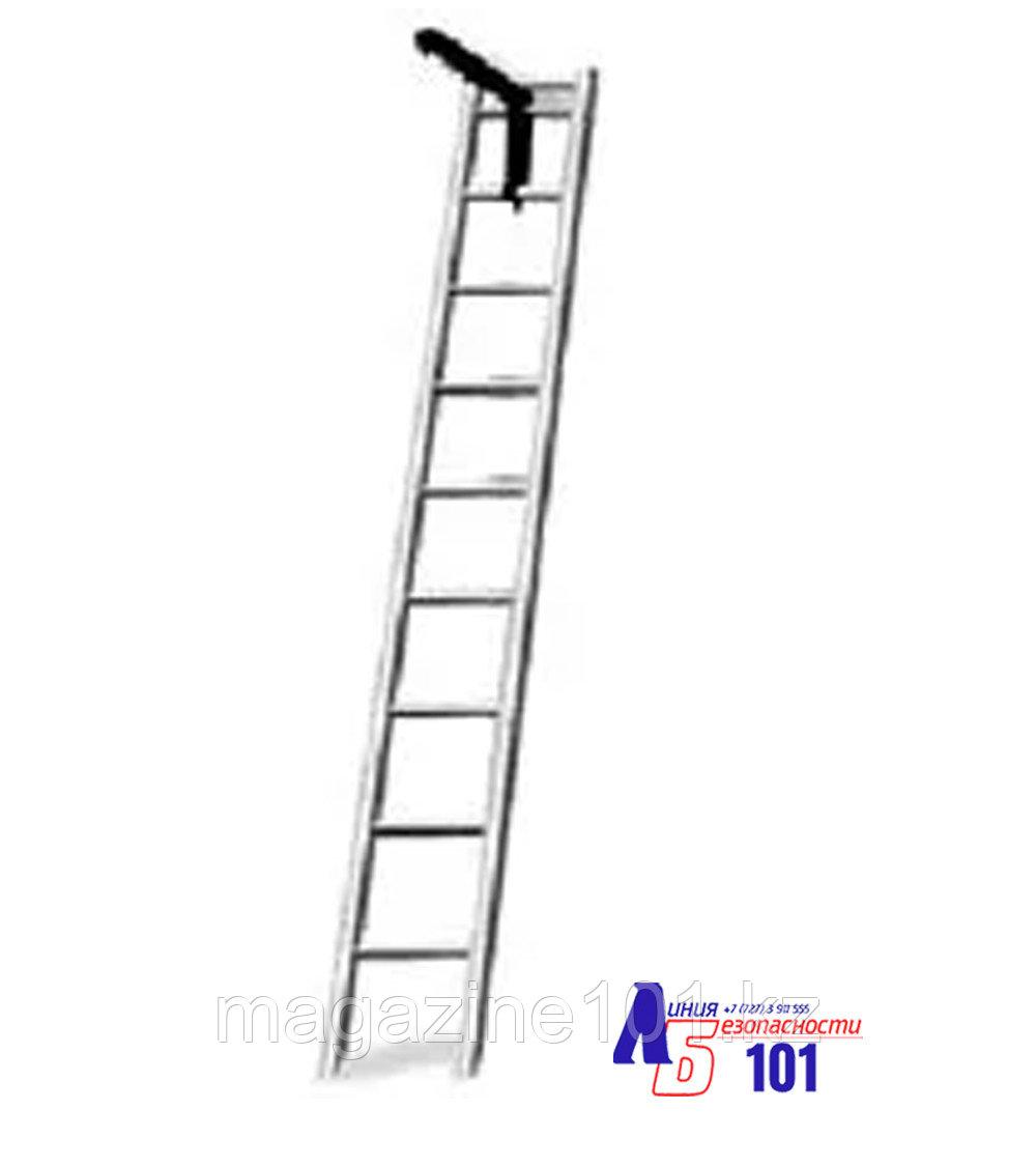 Лестница-штурмовка ЛШ