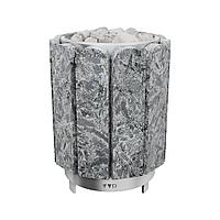 Печь-каменка, (до 28 м3), Премьера 24 кВт, Змеевик