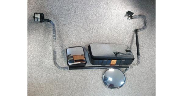 Зеркало заднего вида в сборе F3000 (правое)  DZ13241770040