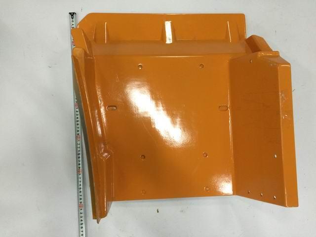 Корпус подножки F3000 (правая) DZ13241240426