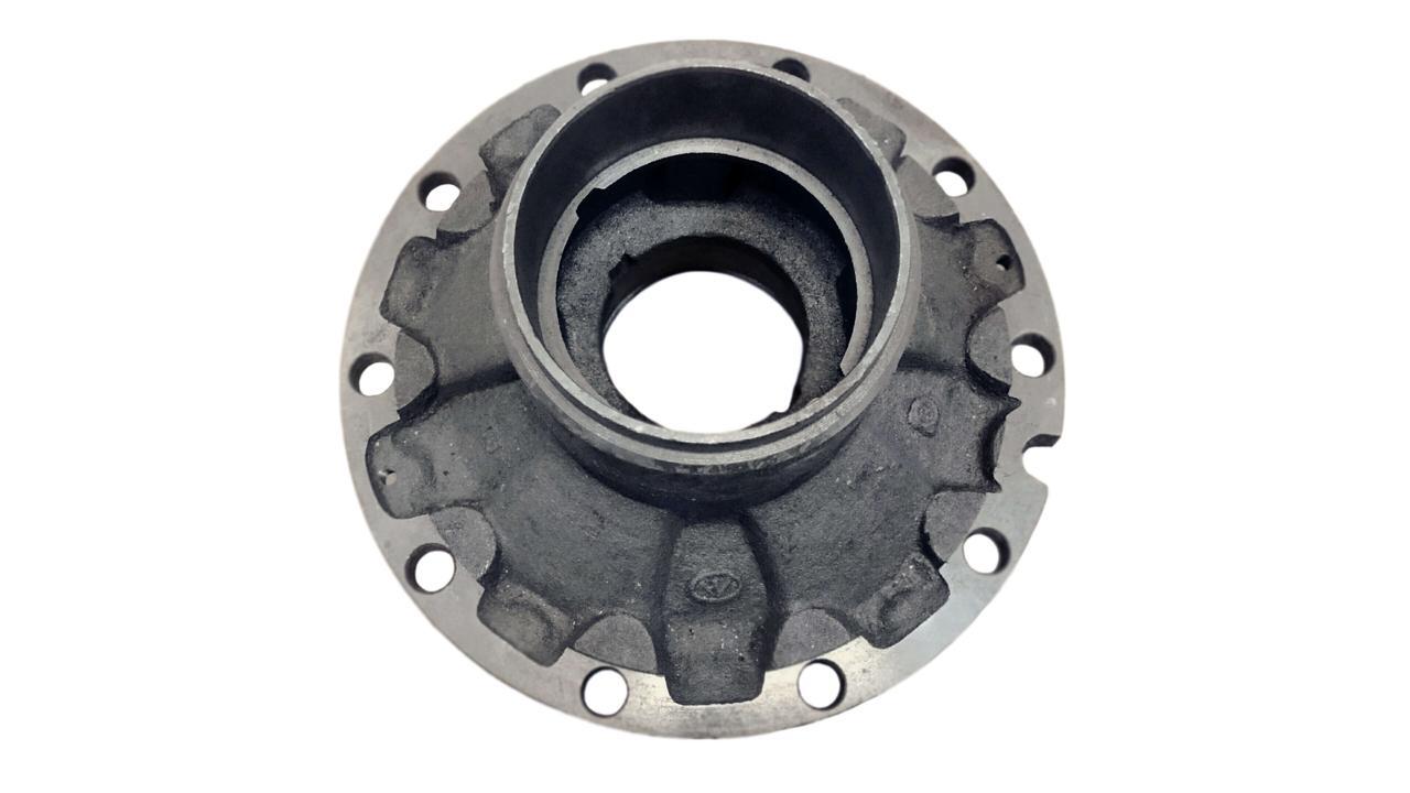 Ступица колеса передняя (9,5т) DZ9100410121