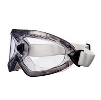 Очки закрытые защитные из ацетата, с непрямой вентиляцией 2890A, 3M