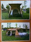Двухслойная  4 местная палатка Tuohai (Traveltop) 1915, фото 2