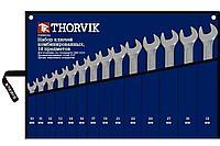Набор комбинированных ключей THORVIK CWS0014 10-32 мм, 14 предметов