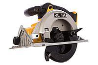 Дисковая пила Dewalt 18В XR DCS391N