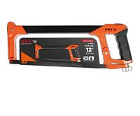 DWT, DHSH-FXB12, Ножовка, алюм. сплав, корпус ручки с покрытием TPR, с 1-им полотном