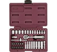 Набор инструмента THORVIK UTS0038 38 предметов