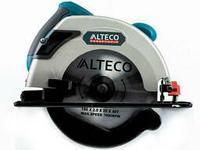 Циркулярная пила Alteco CS 1500-210