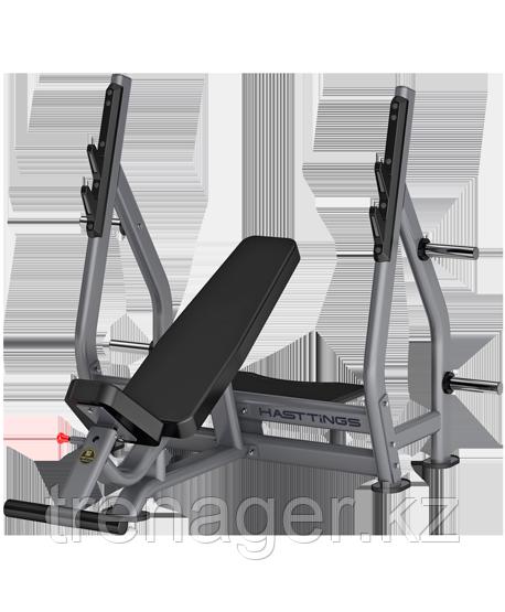 Скамья для жима с положительным углом наклона Digger HD005-4