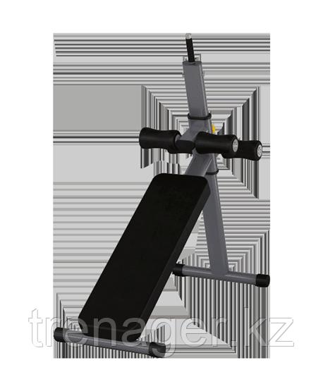 Скамья для пресса регулируемая Digger HD013-4