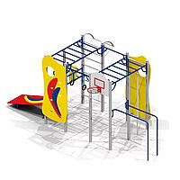 Детский спортивный комплекс Атлант
