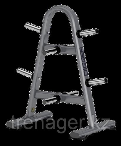 Стойка для дисков (елочка) Digger HD021-4