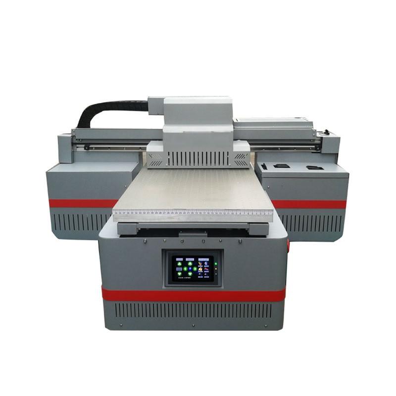 UV Принтер А2 (400х600мм) с поворотным устройством