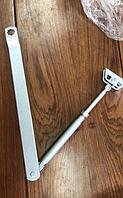 Рычаг для механического дверного доводчика