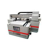 UV Принтер А2 (400х600мм) с поворотным устройством, фото 2