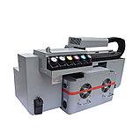 UV Принтер А2 (400х600мм) с поворотным устройством, фото 3